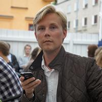 Fredrik Brodin