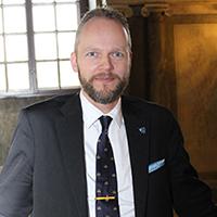 Henric Åsklund