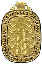 VFF-medalj