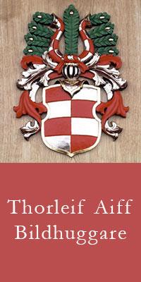 Thorleif Aiff Bildhuggare