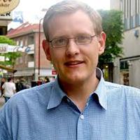 Fredrik Falkenback