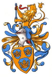 Svenska Heraldiska Föreningen