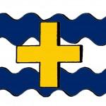 Svenska flottans flagga 1525-80, möjligt utseende