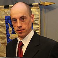 Alexander Ulltjärn