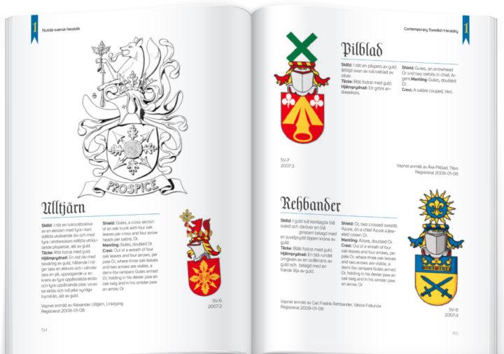 Insida av svk boken